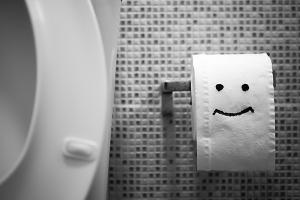 「トイレから始まった「IoTとメッセンジャーボットの連携」とは」のイメージ