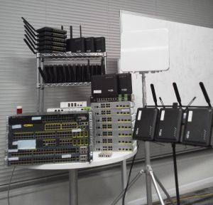 「JANOG41無線LAN提供」のイメージ