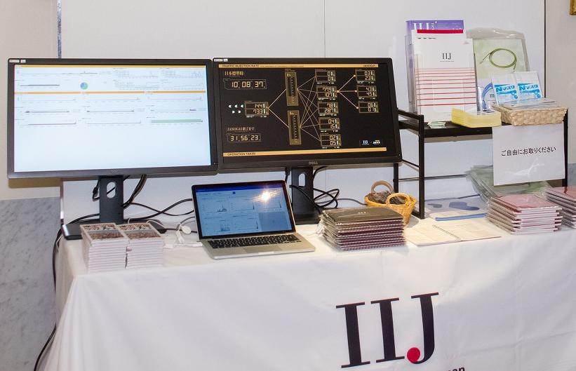 「JANOG41開催全体報告」のイメージ