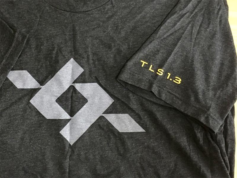 「TLS 1.3の標準化と実装」のイメージ
