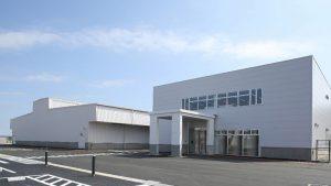 「白井データセンターキャンパス 竣工式/内覧会」のイメージ