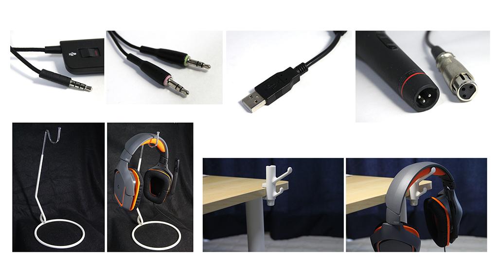 「リモートワークを快適に!通話用マイクの種類と選び方」のイメージ