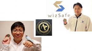 「IIJのセキュリティ担当がフィッシング対策協議会よりチャレンジコインを授与されました」のイメージ