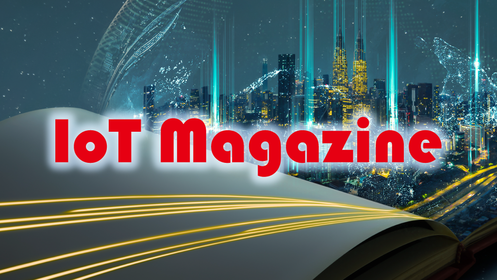 「エンジニア魂満載!「IoT Magazine」」のイメージ